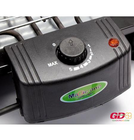 Bếp nướng điện Magic One MG08 a