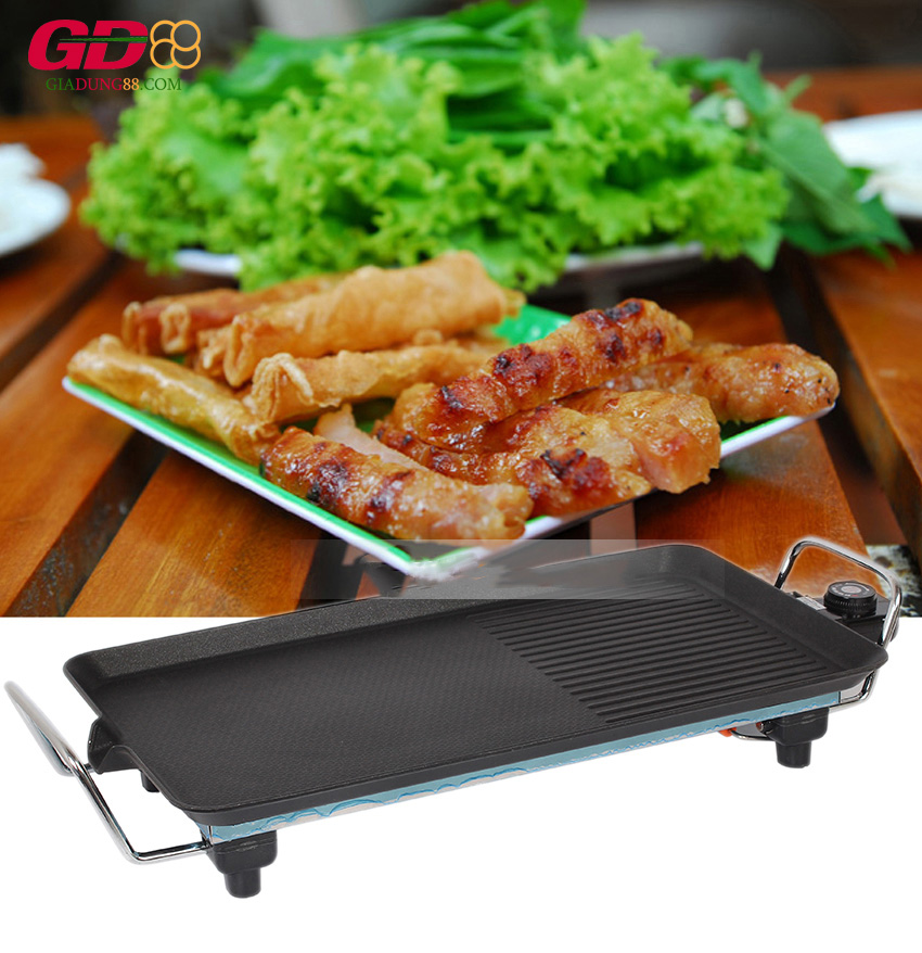 Bếp nướng điện Magic One MG09