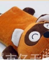 Túi sưởi có tay sẻ hình gấu trúc