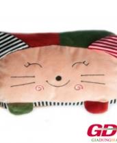Túi sưởi hình thú mặt mèo