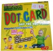 Bộ thẻ Dotcard học toán