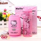 Máy xay sinh tố Hello Kitty