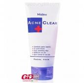 Sữa rửa mặt trị mụn Acne Clear - Mistine