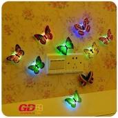 Đèn ngủ hình con bướm