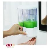 Hộp đựng nước rửa tay (đôi)