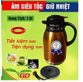 Ấm siêu tốc Magic One MG-58B