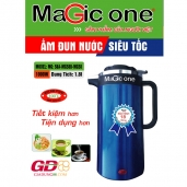 Ấm siêu tốc Magic One MG-58A