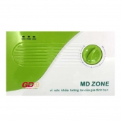 Máy sục khí Ozone