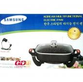 Chảo lẩu nướng Samsung