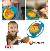 Bát tập ăn không đổ thông minh cho bé