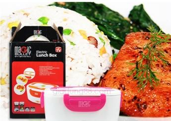 Bí quyết lựa chọn hộp cơm giữ nhiệt phù hợp